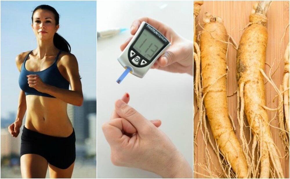 cómo tratar la diabetes de forma natural